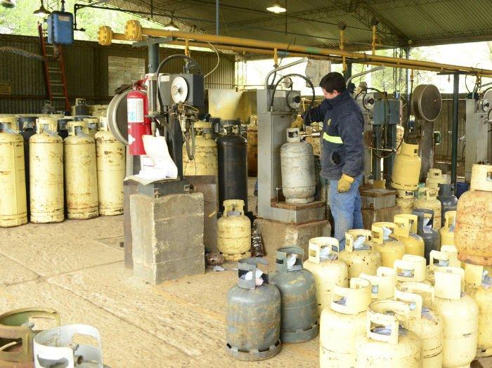 CPE | Mañana, lunes 18, la Planta de Gas no atiende al público por el Día del Petrolero