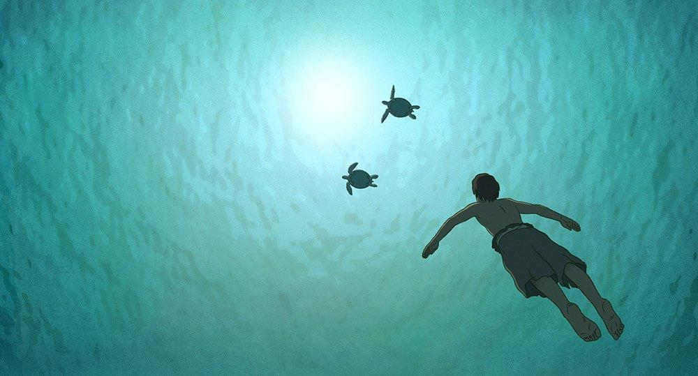 ◆上映作品が決定しました!◆【2/4(土)~2/10(金)】『レッドタートル ある島の物語』+『ソング・オブ・ザ・シー 海のうた』 https://t.co/oHTnxRSLhz