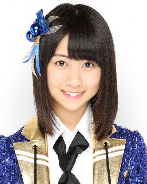 【おつかれさま!】HKT48若田部遥が卒業を発表