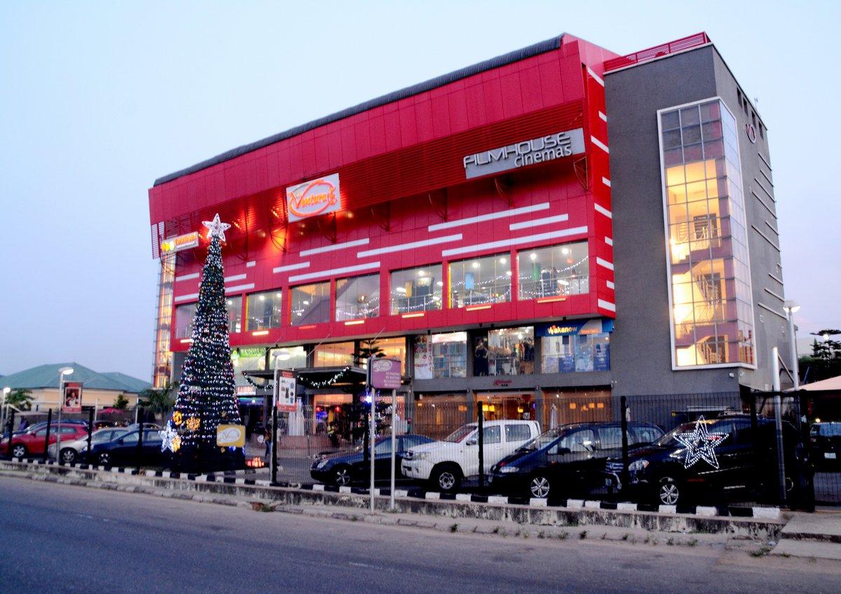 A Day Inside Ibadan Mega Malls By Kingsley Alumona - Travel - Nigeria