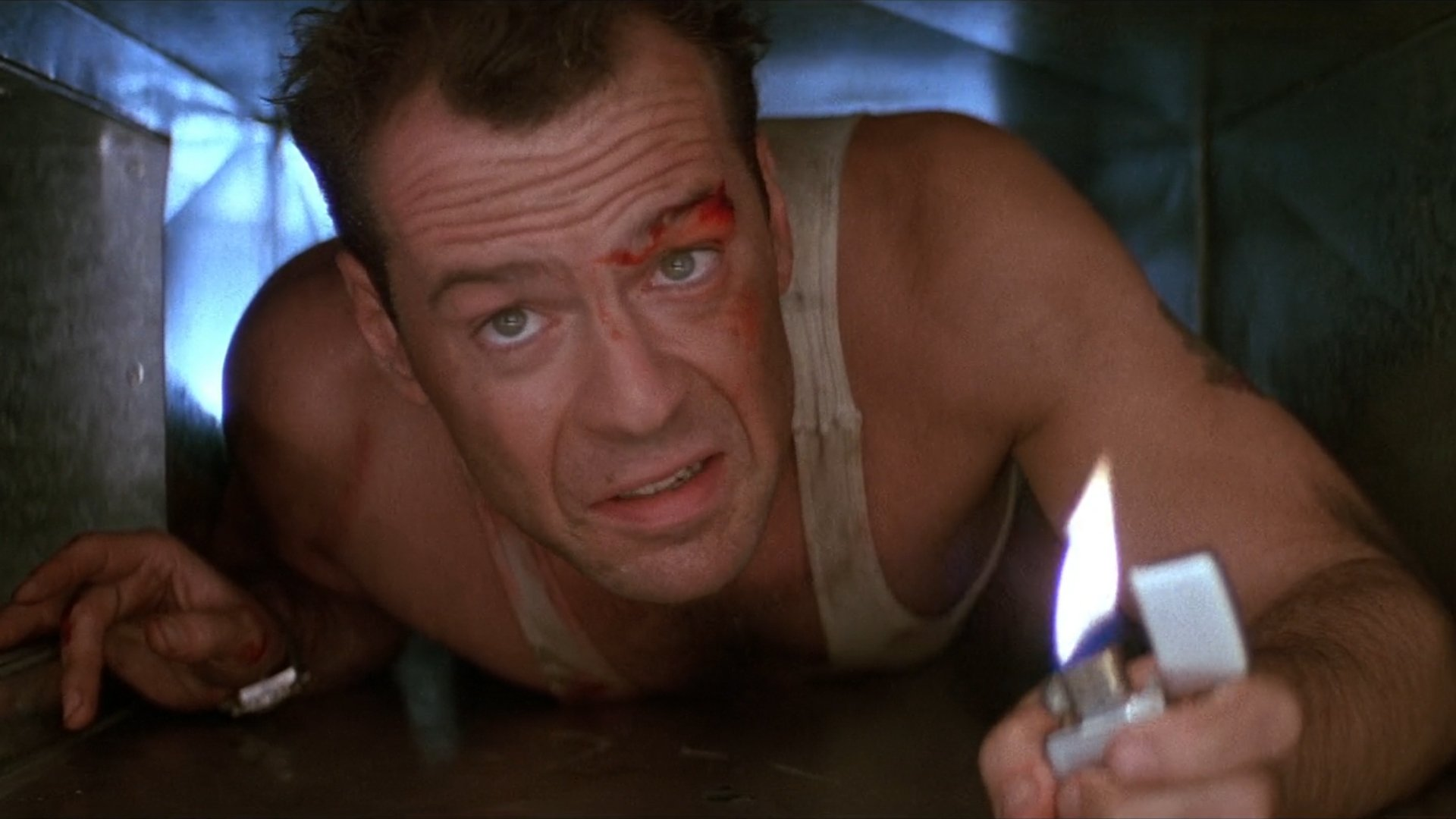 For the 30th anniversary of the film's release, 'The Onion' looks back at 'Die Hard.' https://t.co/d8FeK5hnZl
