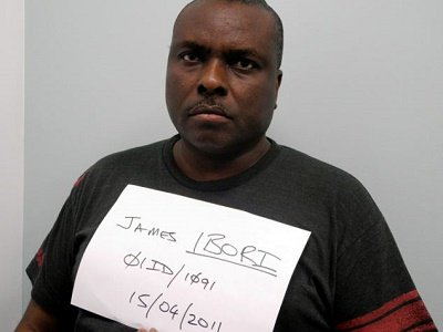 James Ibori is scheduled to be released from HMP Huntercombe, a low category prison tomorrow, having completed a six and half years of his 13 year sentence. It is the end of his sentence in the UK.