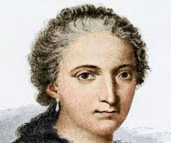 Thumbnail for Maria Gaetana Agnesi