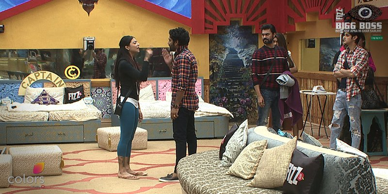 Bigg Boss 10 19th December Day 64 This Week Nominated Contestants