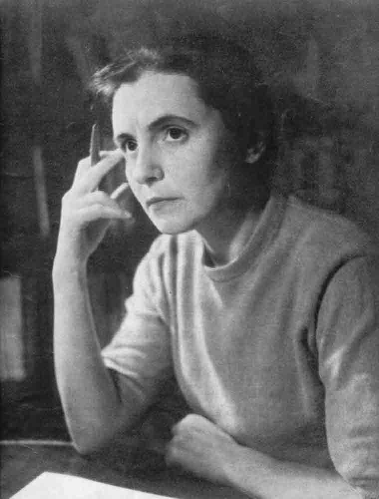 Thumbnail for Olga Aleksándrovna Ladýshenskaya