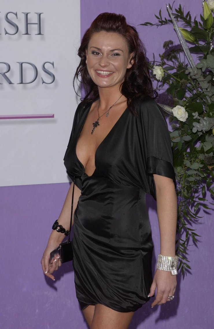 Lucy Pargeter Nude Photos 52