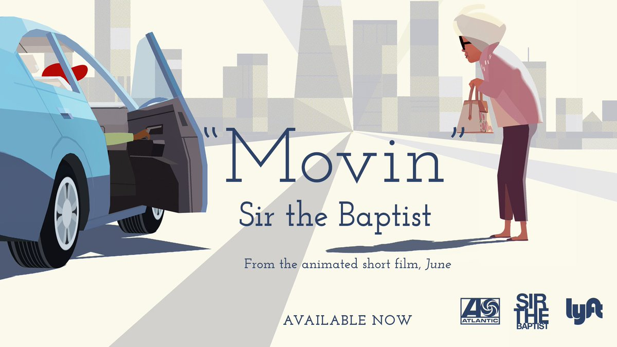 The Baptist on Twitter: