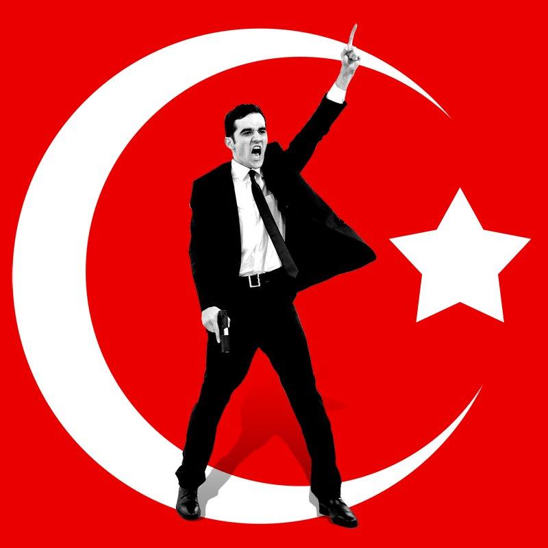 Россия и Турция проведут совместное расследование убийства посла РФ, - Лавров - Цензор.НЕТ 7565