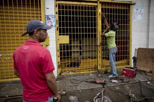 Thumbnail for La Anarquía y el caos se apoderan de Bolívar