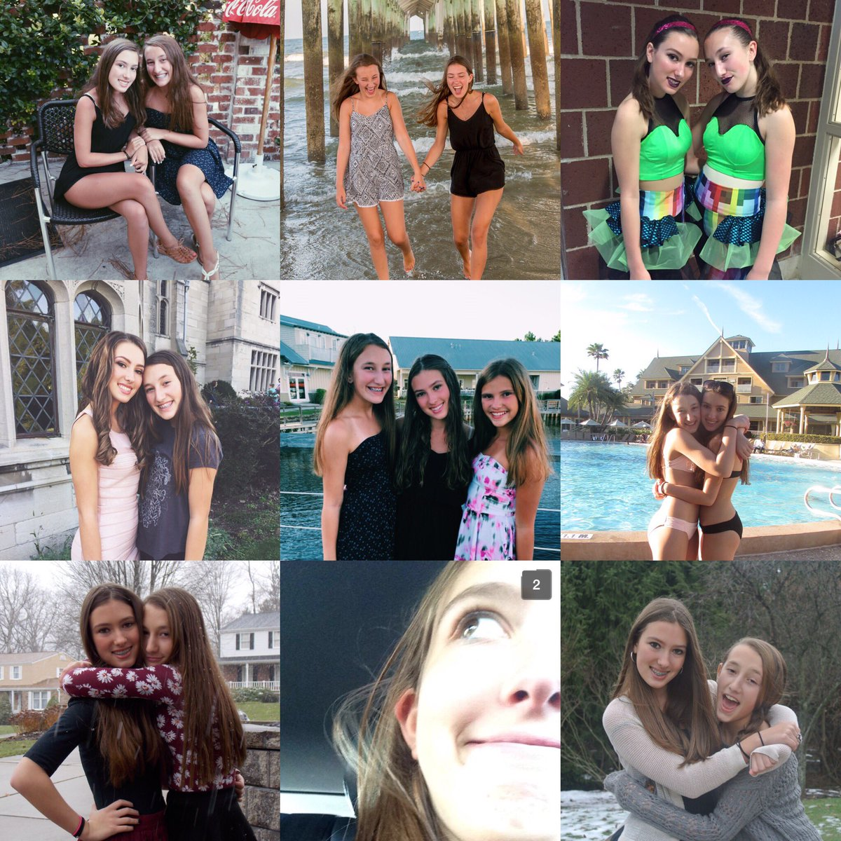 happy birthday best friend I love you forever and ever @Taylor_trasatti