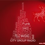 Image for the Tweet beginning: City Group Radio os desea