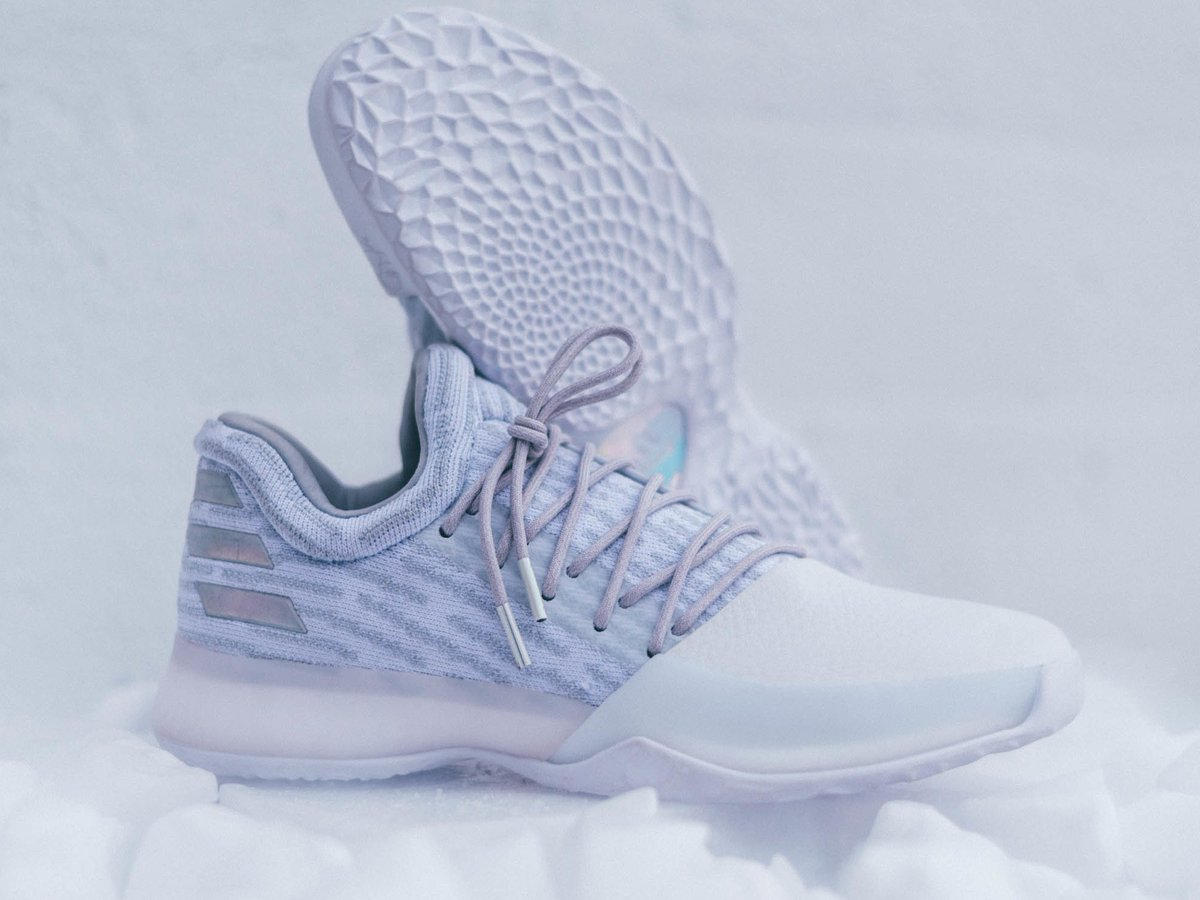 2796120a8366 the adidas harden vol 1 13 below zero is releasing tomorrow