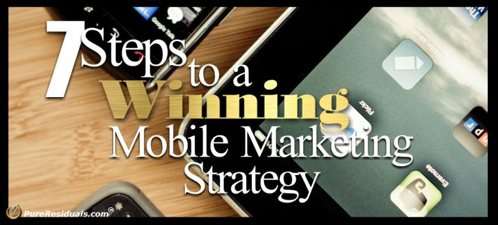 How to Create a Winning Mobile Marketing Plan https://t.co/nXp3hVtbkR #mobile #marketing #mmm https://t.co/zDb477isTV