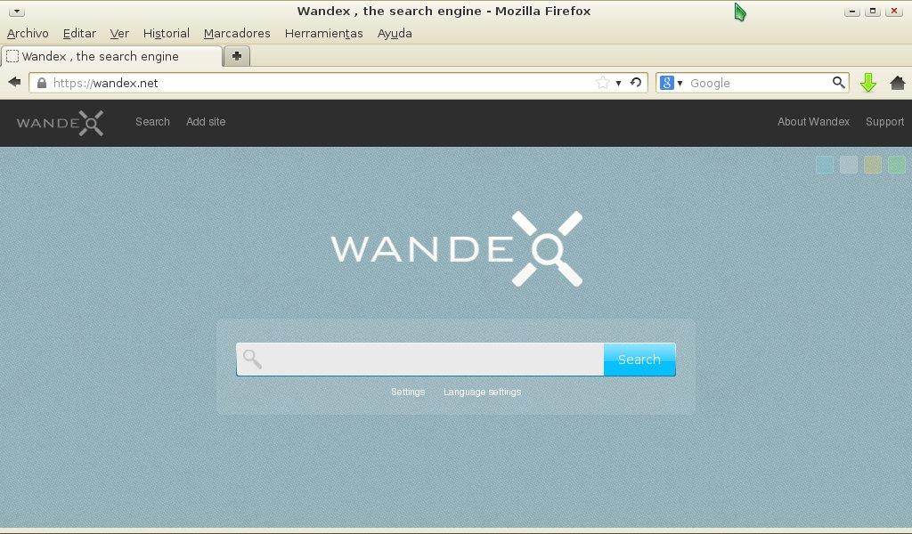 Resultado de imagen para Wandex