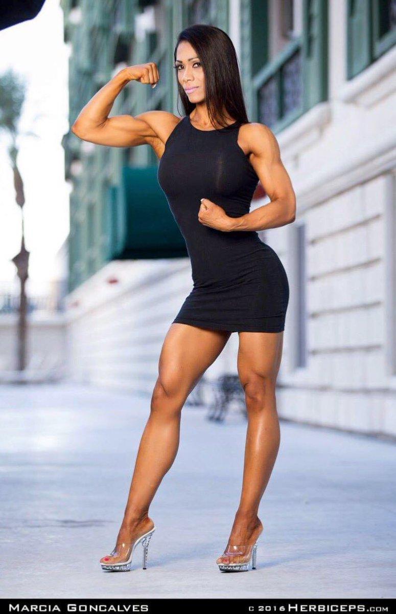 Marcia Goncalves Nude Photos 49
