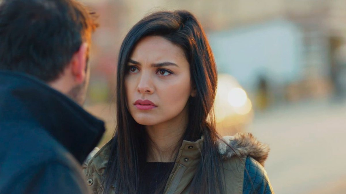 KaraSevda Capítulo Nihan descubre relación existe entre Emir