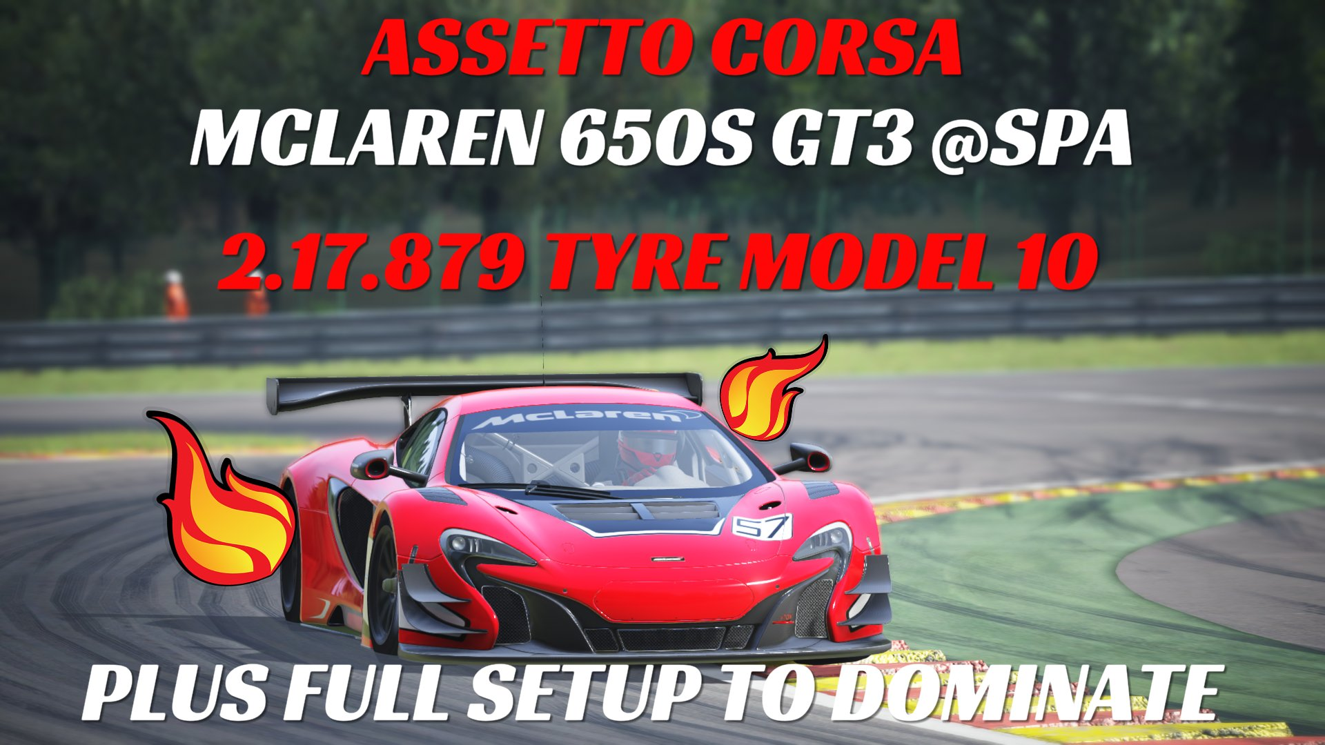 """thekie25 on twitter: """"coming today #ps4share #assettocorsa #setup"""