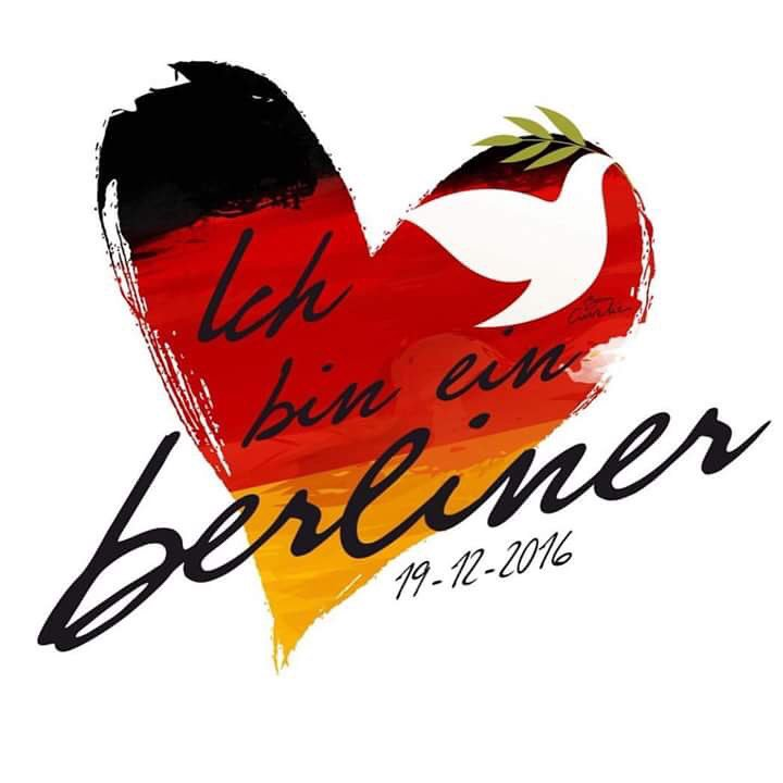 Our cities stand united with Berlin #IchbineinBerliner https://t.co/xLv5J4TOQF