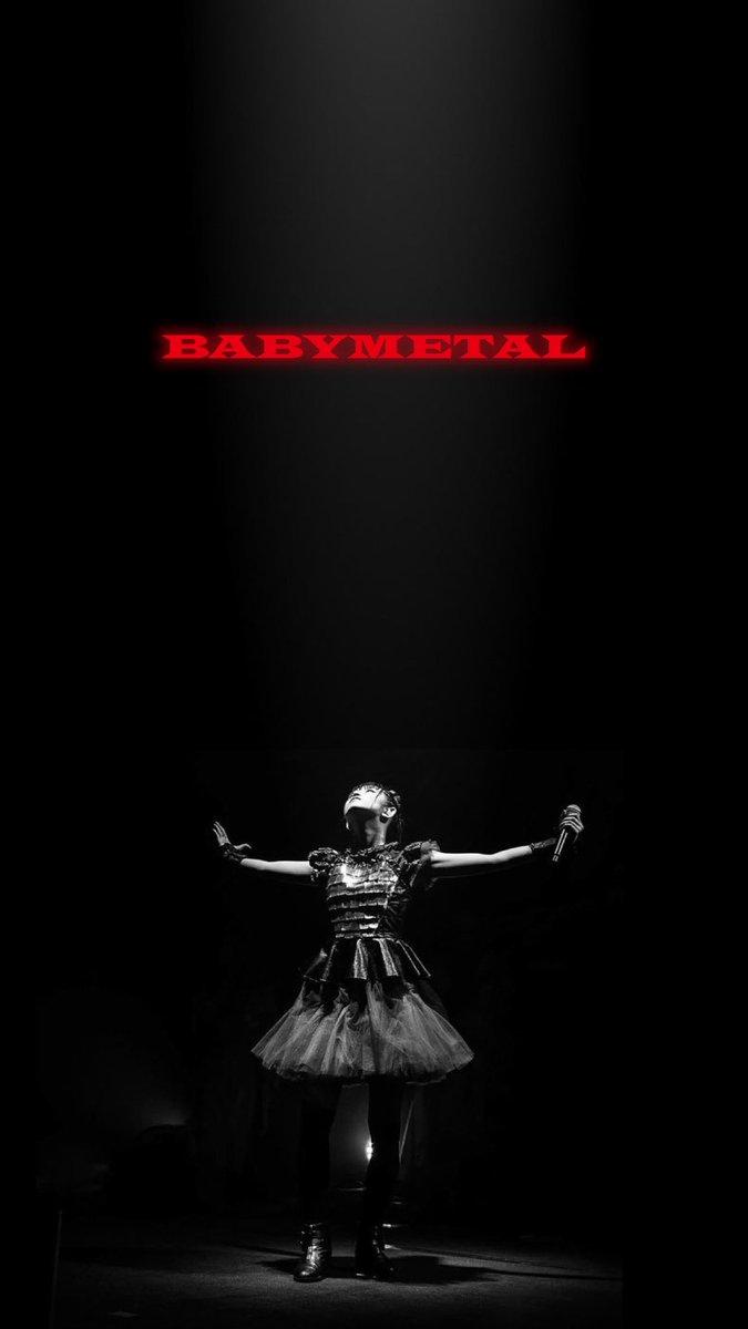 Babymetal壁紙