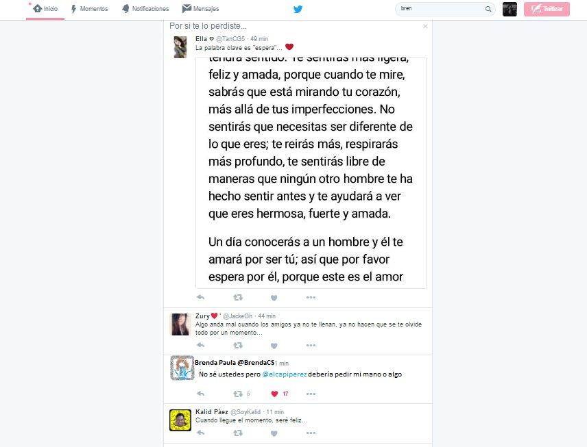 6337ed851f #queestadostantristas hashtag on Twitter