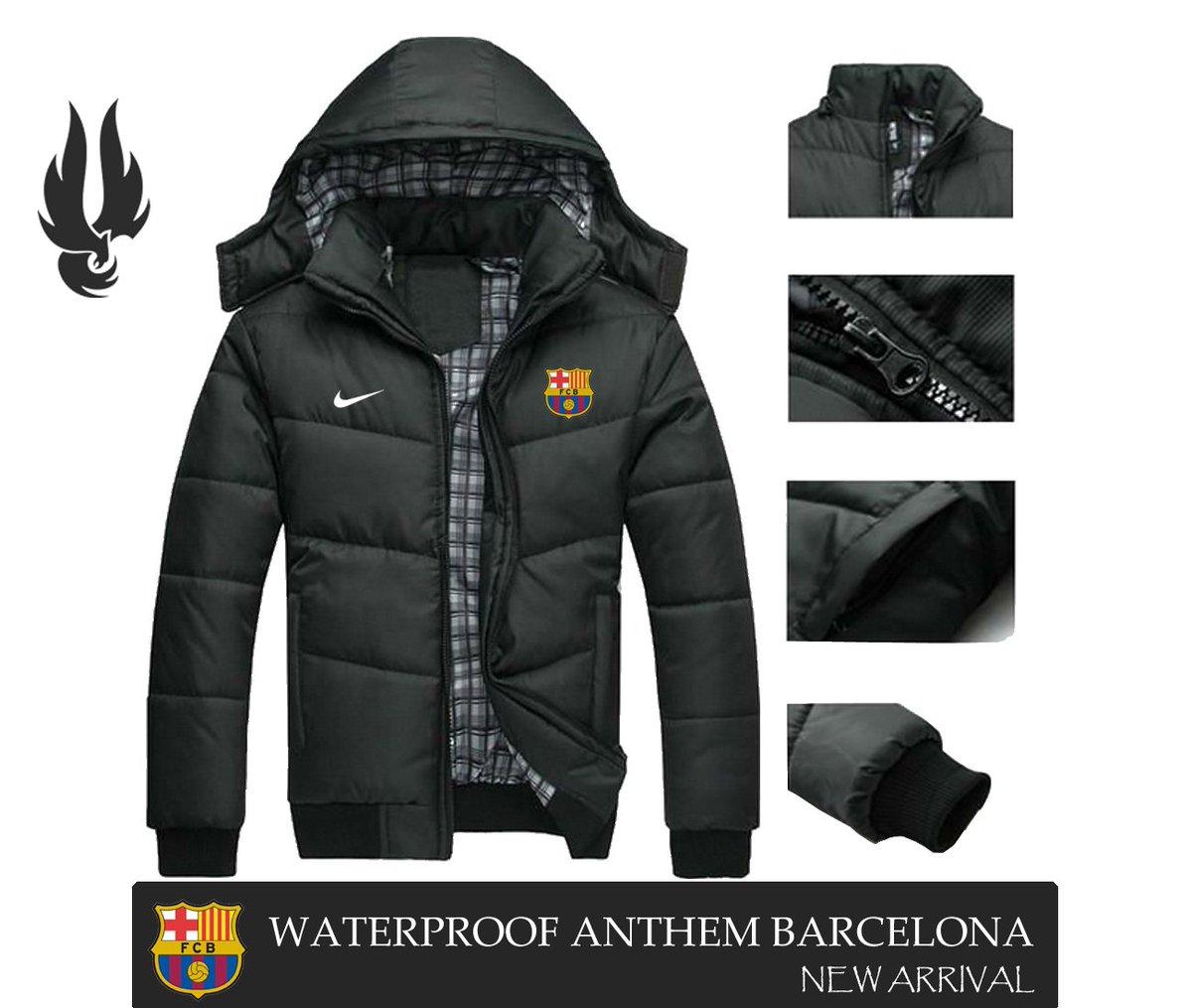 730+ Model Jaket Terbaru Barcelona HD Terbaru