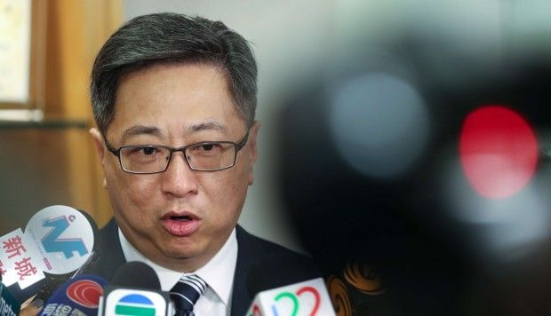Hong Kong sees 50% surge in burglaries involving sums above HK$500,000