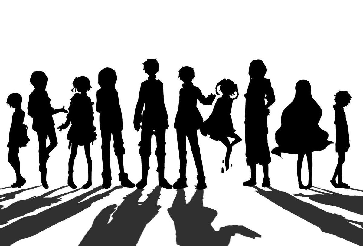 Uzivatel 遊戯夢魔5 Na Twitteru 画像のアニメの声真似してる