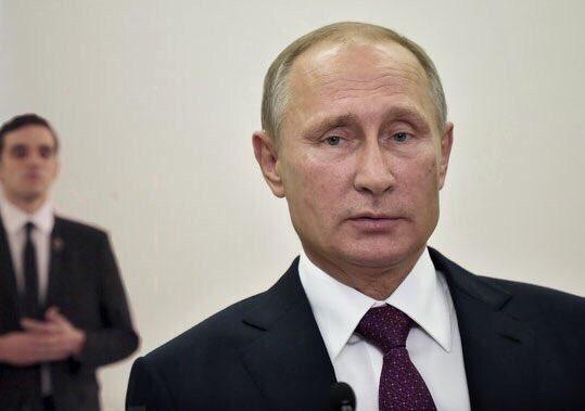 Российского посла убили в Турции - Цензор.НЕТ 6081