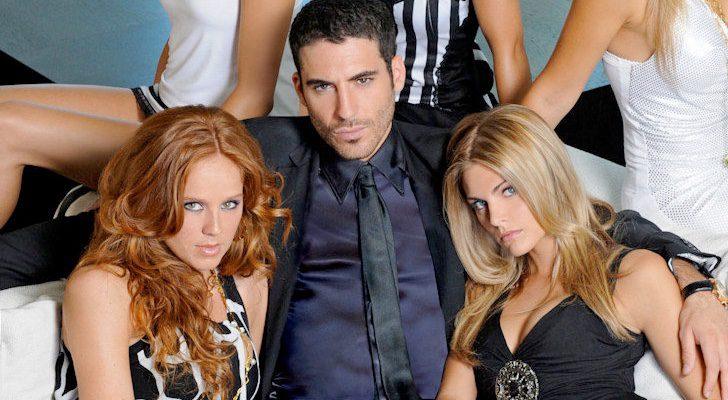 ESPECIAL | Se cumplen 7 años del final de #SinTetasNoHayParaíso: ¿Qué ha sido de sus protagonistas? http://frml.tv/62596