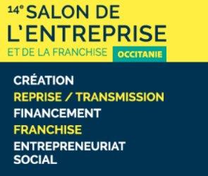 #Toulouse La 14ème édition du Salon de l&#39;Entreprise #occitanie et la 13ème édition de @Midinvest auront lieu les 22-23 février 2017 à Labège<br>http://pic.twitter.com/qPOeMmAlA0