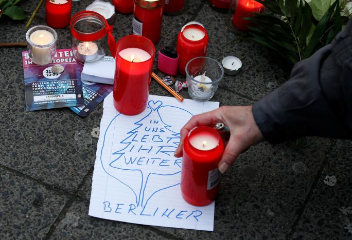 Thumbnail for Berlin Truck Attack; Syria Siege; Rebel Rampage in Central African Republic: HRW Daily Brief