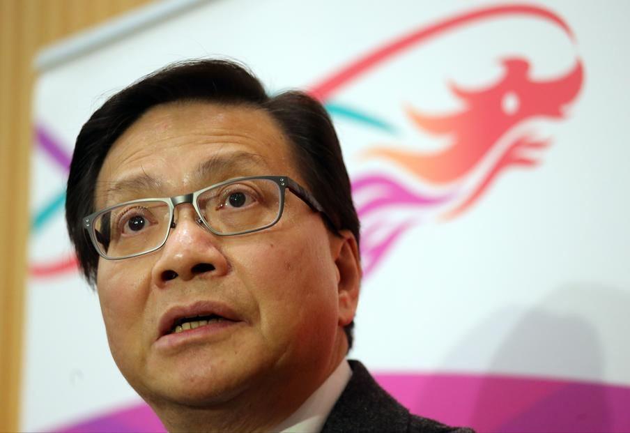 Hong Kong government falls short in public housing construction target