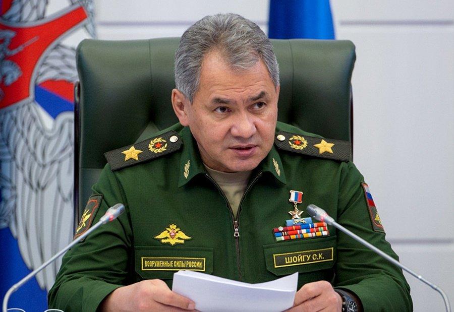 Сергей Шойгу рассказал, как спасали российскую армию Министр обороны РФ: «Мы сразу договорились — надо прекратить врать!»