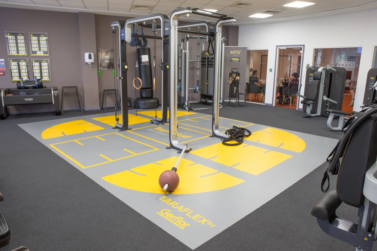 taraflex gym flooring floor matttroy. Black Bedroom Furniture Sets. Home Design Ideas