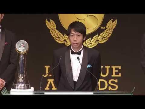 最優秀選手賞を受賞した川崎フロンターレ 中村 憲剛の受賞スピーチです! on @youtube https://t.co/pGtRxUeYmp https://t.co/6gC0vAs6rP