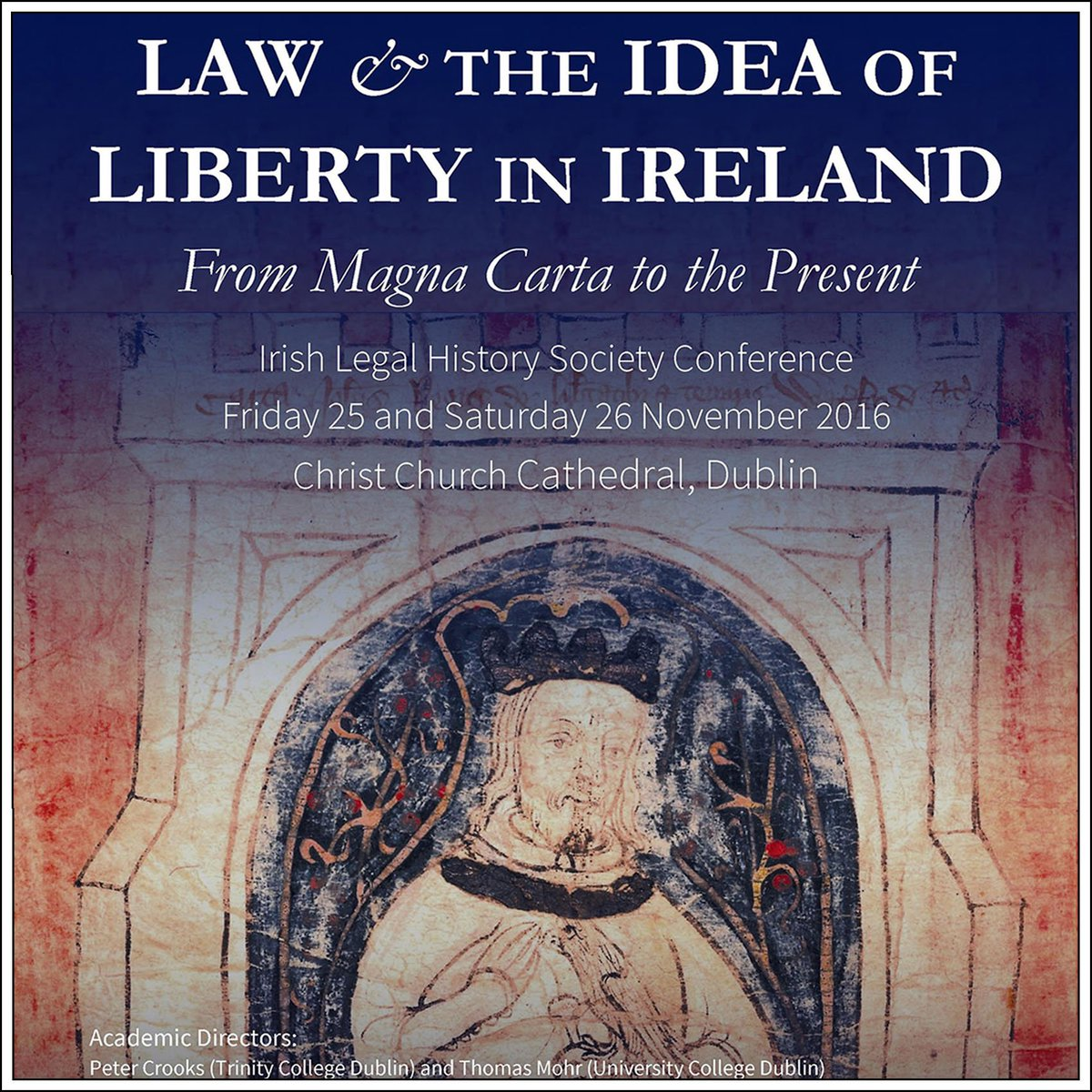Magna carta 800th magnacarta800th twitter of liberty in ireland from magna carta to the present httpucdhumanitieseventspodcasts2016ilhs magna carta picitterfnbb3lajvc malvernweather Image collections