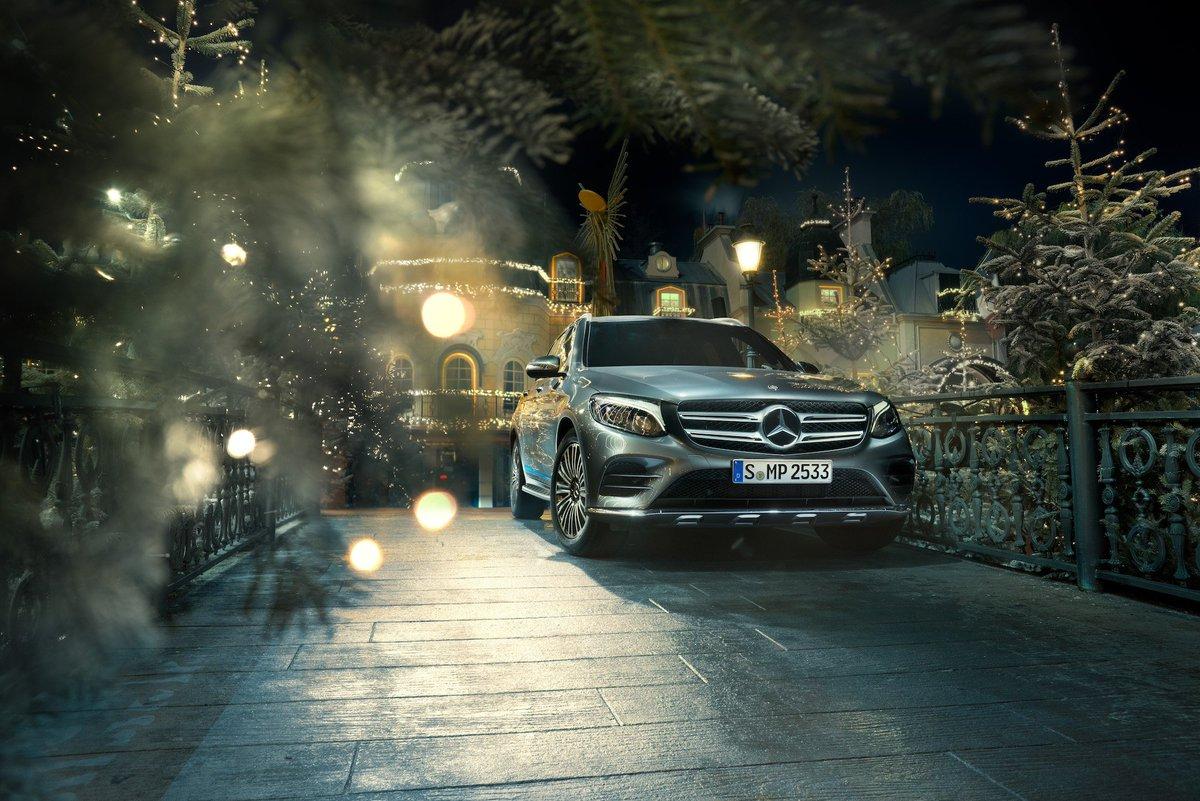 Europa park europa park twitter for Mercedes benz winter park