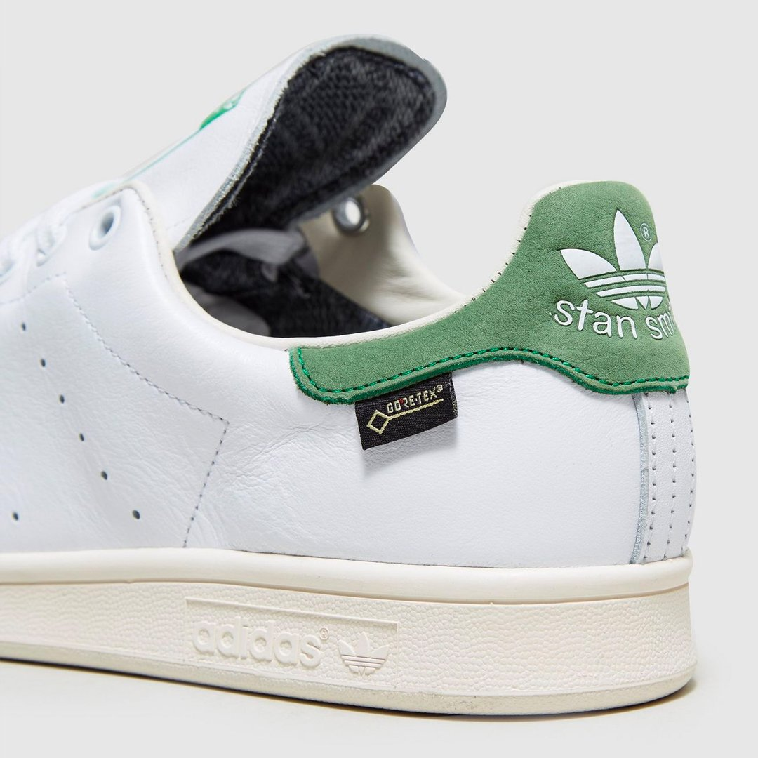 adidas stan smith gore tex