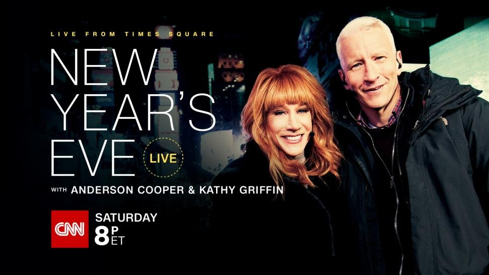 """Turner on Twitter: """"It's almost 2017! CNN New Year's Eve ..."""