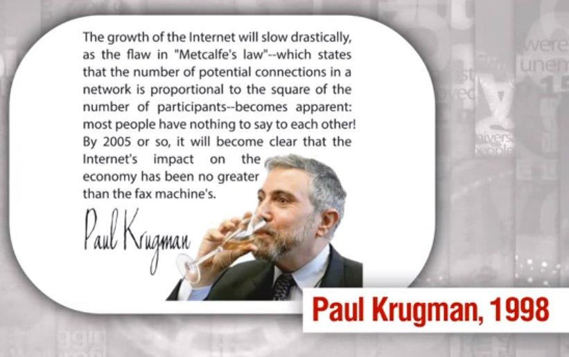 Paul Krugman On Twitter Quot Whoops Forgot Mulvaney S