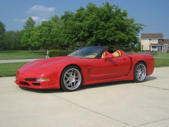 Autotrader Oversteer On Twitter Find 2002 Corvette Z06 Convertible Https T Co Vanjz50if2