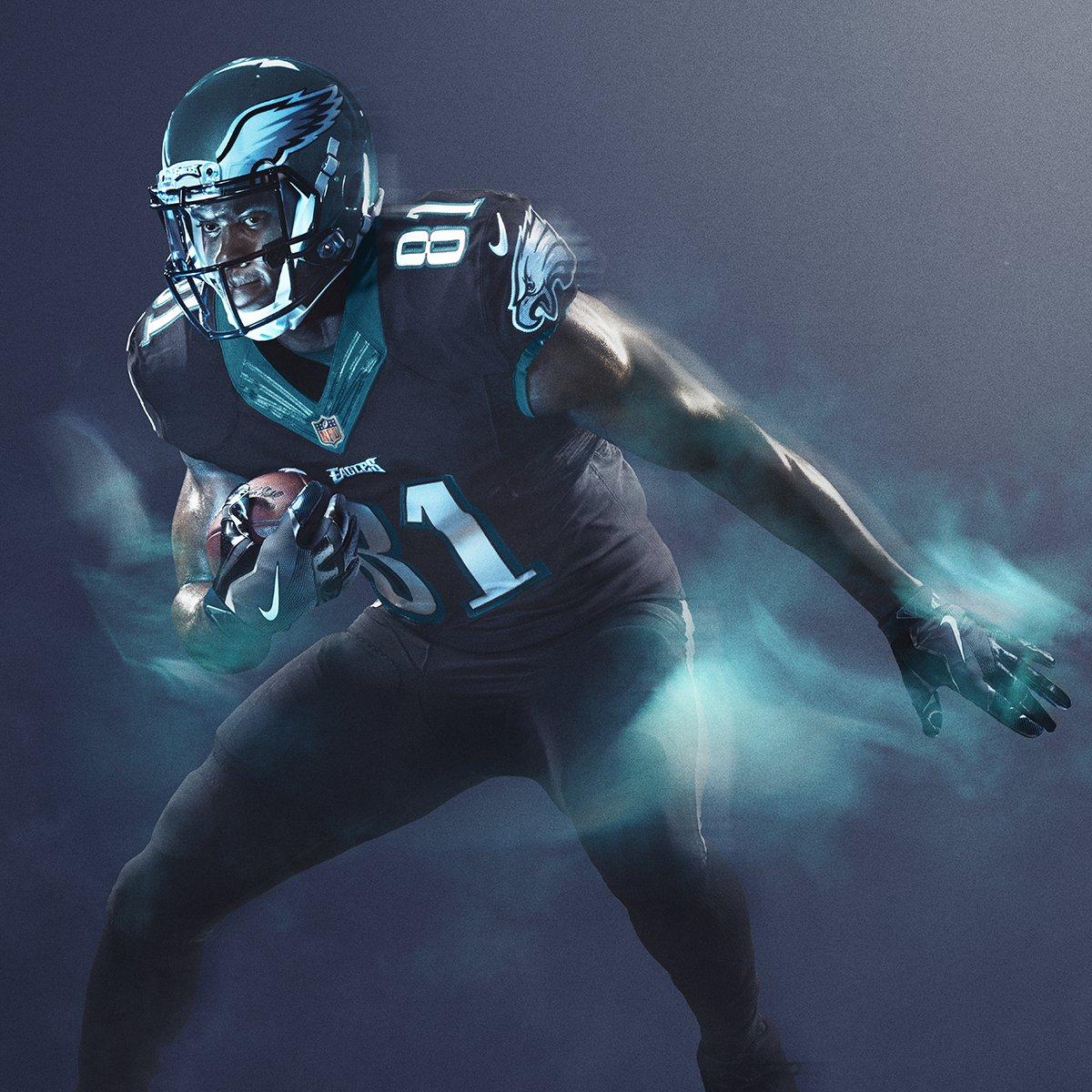 newest 9a155 6048c Philadelphia Eagles on Twitter: