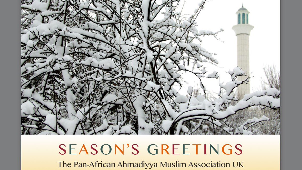Paama Uk On Twitter Seasons Greetings To All Our Followers And