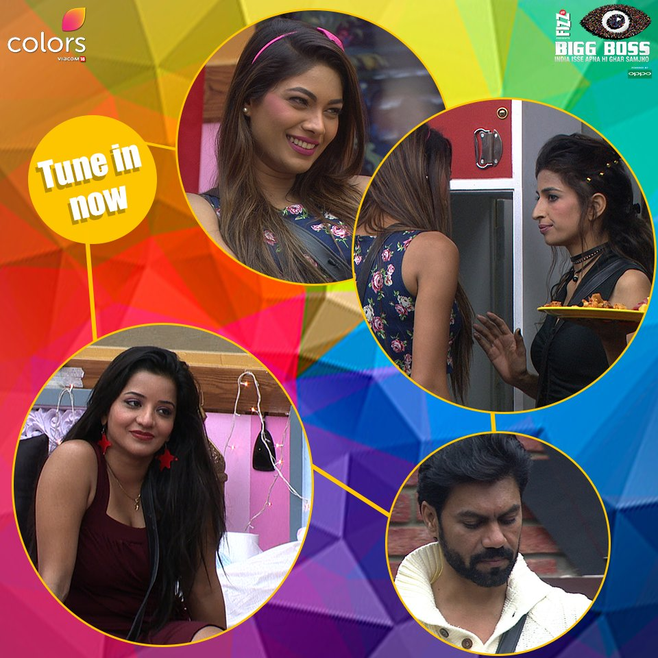 bigg boss 10 episode 66 love latter task full written updates