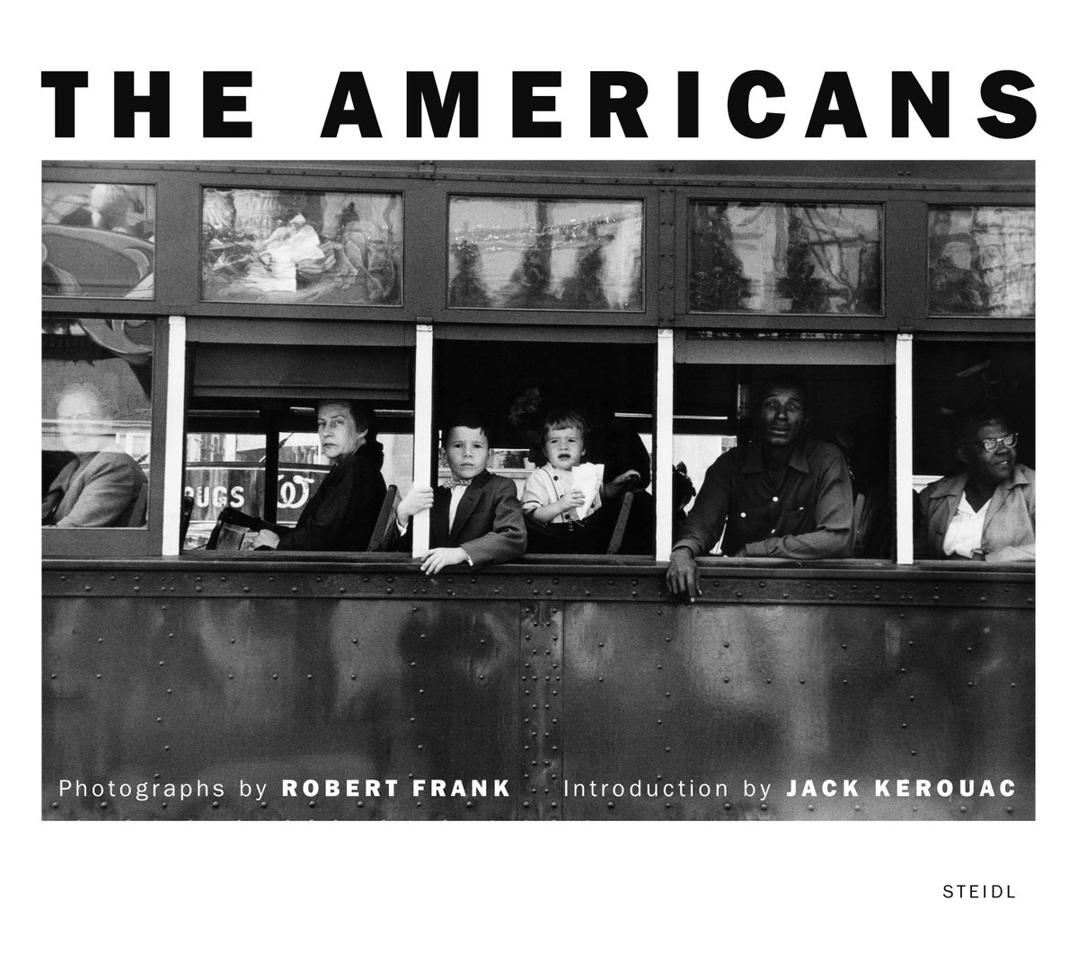 The Greatest Photobook of all time? THE AMERICANS by Robert Frank: https://t.co/rHP8yyWILc @sourcephoto https://t.co/66H7SuZ0x4