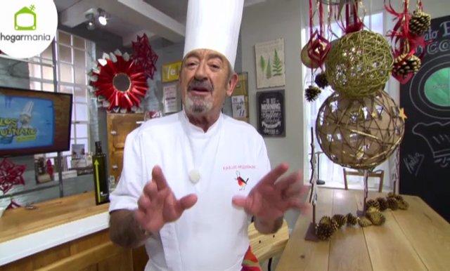Cordero lechal asado con patatas y salsa roja el programa for Programa para disenar tu cocina