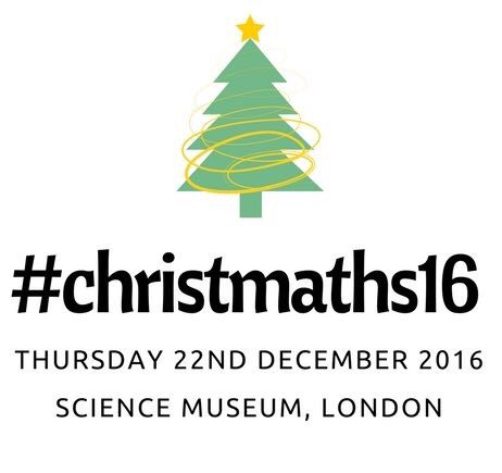 Two sleeps until #christmaths16! https://t.co/oM2IxRY0Tu