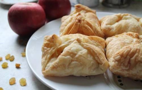 Рецепты пирожков в духовке с начинкой в домашних условиях