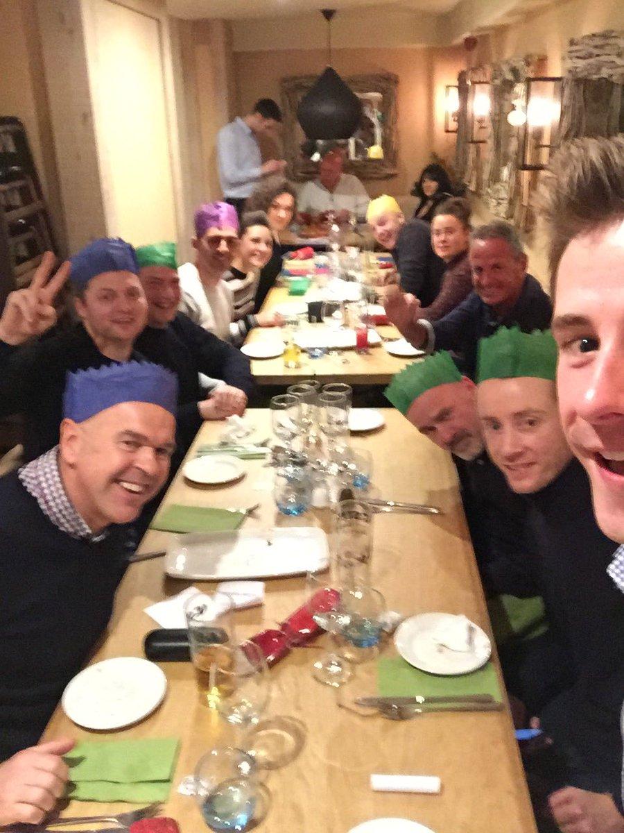 christmas dinner lytham st annes
