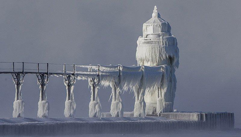Il Solstizio d'Inverno è oggi